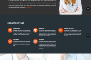 Medial Coding website trivandrum