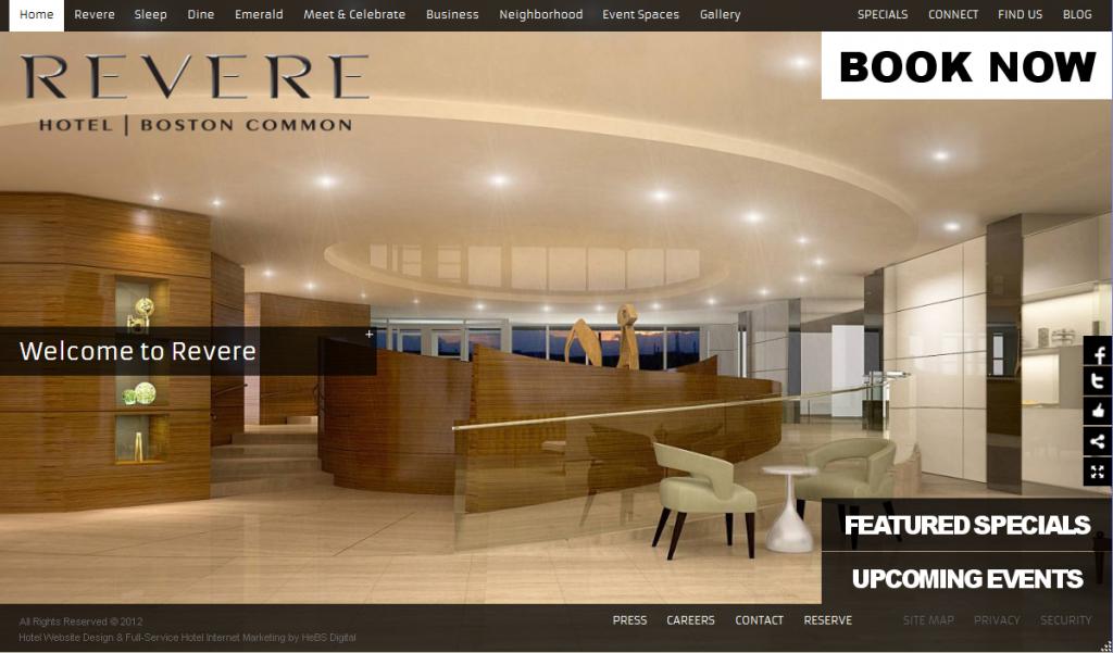 hotel-website-developers-Kerala