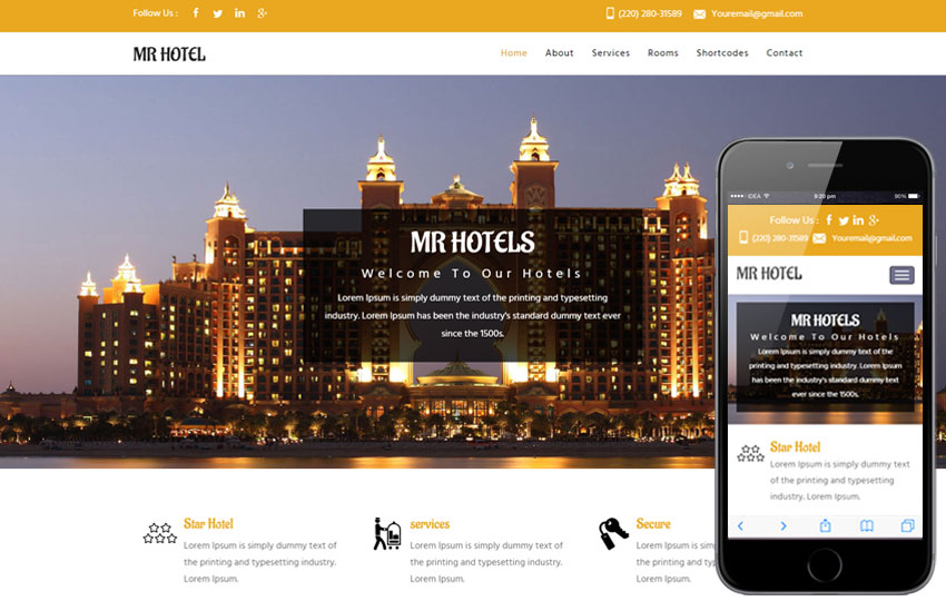 hotel-website-developers-in-ernakulam